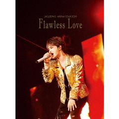 JAEJOONG ARENA TOUR 2019~Flawless Love~(Blu-ray)