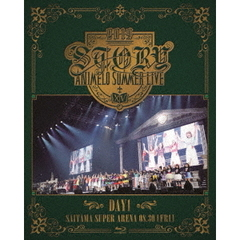 Animelo Summer Live 2019 -STORY- DAY 1(Blu-ray)