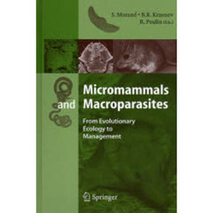 Micromammals and Mac