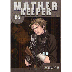 MOTHER KEEPER   6