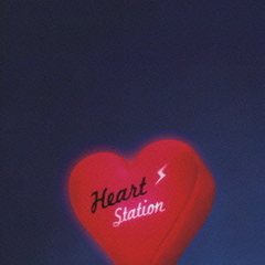 HEART STATION/Stay Gold