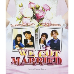 O.S.T./WE GOT MARRIED (GLOBAL EDITION)(輸入盤)