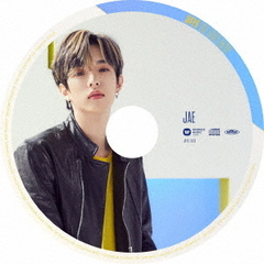 DAY6/THE BEST DAY2(ピクチャーレーベル盤/JAE ver.)