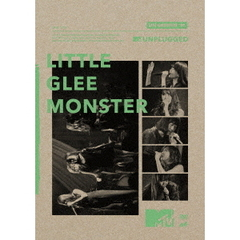 Little Glee Monster/MTV Unplugged:Little Glee Monster