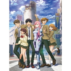 revisions リヴィジョンズ BD-BOX 初回生産限定版(Blu-ray)