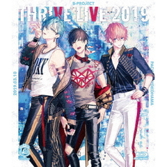THRIVE/B-PROJECT THRIVE LIVE 2019 通常版(Blu-ray Disc)
