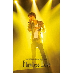 JAEJOONG ARENA TOUR 2019~Flawless Love~(DVD)