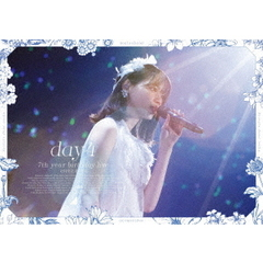 乃木坂46/7th YEAR BIRTHDAY LIVE Day 4 Blu-ray 通常盤(Blu-ray)