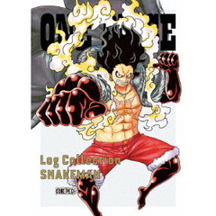 "ONE PIECE ワンピース Log Collection ""SNAKEMAN""(DVD)"
