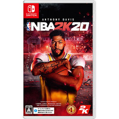 Nintendo Switch NBA 2K20