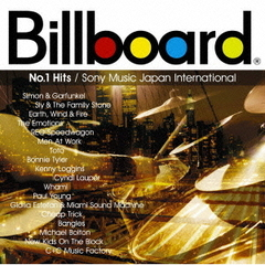 ビルボード No.1 ヒッツ-Sony Music Japan International-