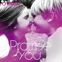 Promise you(初回限定盤A)