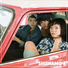 SHISHAMO 4 NO SPECIAL BOX