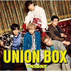 UNIONE/UNION BOX