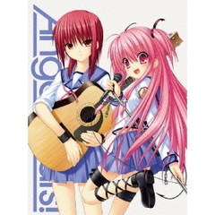 Angel Beats! 2 <完全生産限定版>(Blu-ray Disc)