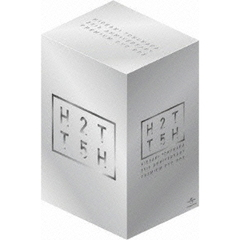 徳永英明/25th Anniversary Premium BOX DVD <受注生産限定商品>(DVD)