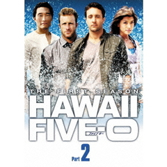 HAWAII FIVE-0 DVD-BOX Part 2