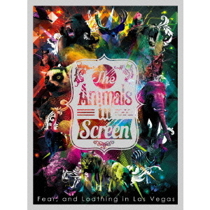 Fear, and Loathing in Las Vegas/The Animals in Screen