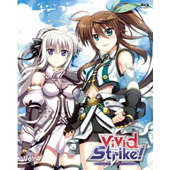 ViVid Strike! Vol.4(Blu-ray Disc)