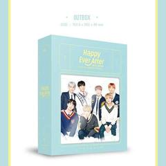 BTS (防弾少年団)/BTS JAPAN OFFICIAL FANMEETING VOL 4 [Happy Ever After] <初回限定生産/輸入盤受託商品>