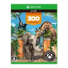 XboxOne Zoo Tycoon Greatest Hits