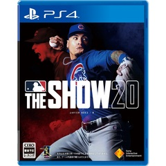 PS4 MLB The Show 20(英語版)