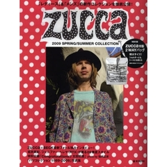 zucca 2009SPRING/SUMMER COLLECTION