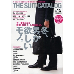 THE SUIT CATALOG  15