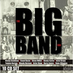 VARIOUS/BIG BAND (輸入盤)