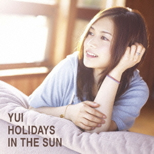 HOLIDAYS IN THE SUN(初回生産限定盤)