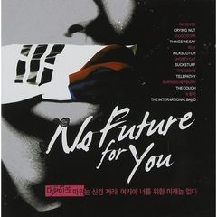 No Future For You - A Tribute to Sex Pistols (輸入盤)