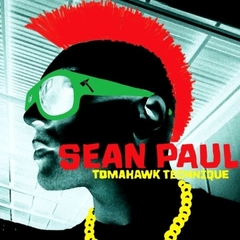 【輸入盤】SEAN PAUL/TOMAHAWK TECHNIQUE