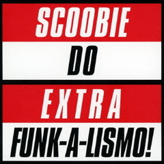 ExtraFunk-a-lismo!-Covers & Rarities-