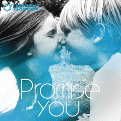 Promise you(初回限定盤B)