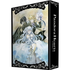 PandoraHearts DVD Retrace:VII