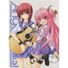 Angel Beats! 2 <完全生産限定版>