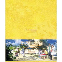 CLANNAD ~AFTER STORY~ Blu-ray BOX <初回限定生産>(Blu-ray Disc)