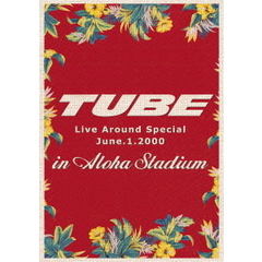 TUBE/TUBE Live Around Special June.1.2000 in Aloha Stadium
