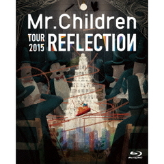 Mr.Children/REFLECTION {Live&Film}(Blu-ray Disc)