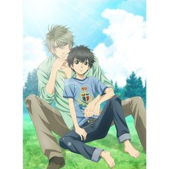 SUPER LOVERS 第2巻(Blu-ray)