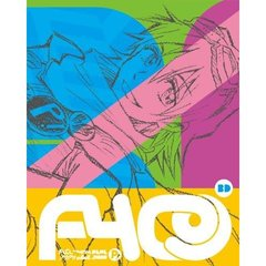 FLCL Blu-ray BOX(Blu-ray Disc)