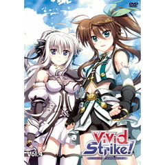 ViVid Strike! Vol.4