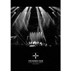 BTS(防弾少年団)/2017 BTS LIVE TRILOGY EPISODE III THE WINGS TOUR ~JAPAN EDITION~(通常盤)(DVD)