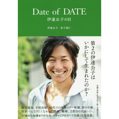 Date of DATE 伊達公子の日