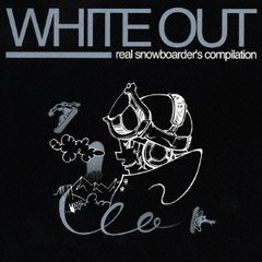 WHITE OUT~real snowboarder's compilation~