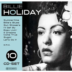BILLIE HOLIDAY/BLLIE HOLIDAY (輸入盤)