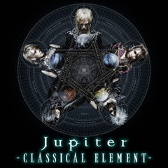 CLASSICAL ELEMENT~Deluxe Edition(初回限定盤A)