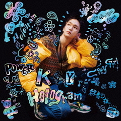 KEY/Hologram(LIMITED EDITION(初回限定盤)/CD+DVD)
