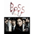 BOSS 2nd SEASON Blu-ray BOX(Blu-ray Disc)