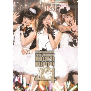 Buono!/Buono! ライブツアー2011 summer ~Rock'n Buono! 4~
